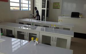 Startrite Montessori School Lab 1