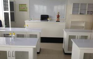 Startrite Montessori School Lab 2