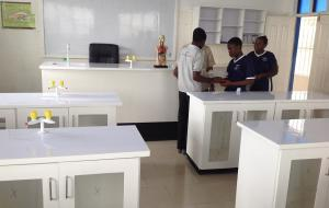 Startrite Montessori School Lab 4