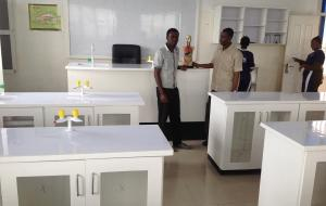 Startrite Montessori School Lab 7